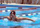 Schwimmen in Grabow
