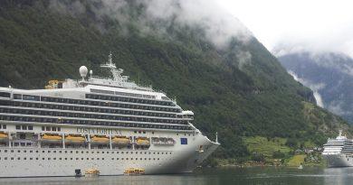 Costa Fortuna Angebot – 9 Nächte Norwegenreise <br>ab € 929,00 p.P.</br>