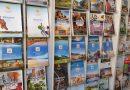 Reisebüro Schwarz in Grabow startet Katalog-Lieferdienst