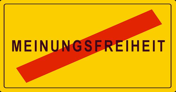 """Meinungsfreiheit in der Gruppe """"Grabow und Umland – Neuigkeiten, Wissenswertes"""" eingeschränkt?"""