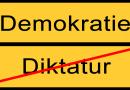"""Demokratie am Ende """"Es lebe die DDR"""""""