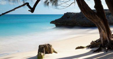 Reisewarnung für Barbados und die Seychellen