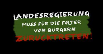 Vernichtendes Urteil für die Deutsche Gesetzgebung.
