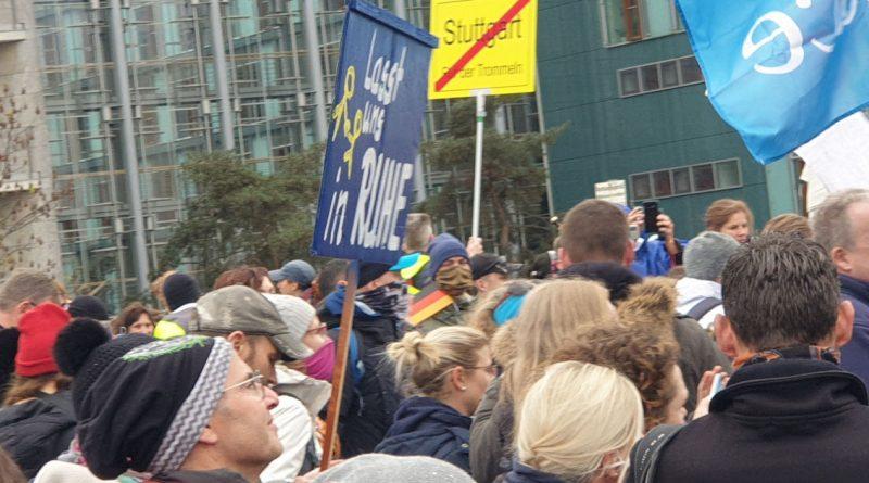 DEMO in BERLIN am 21.04.202, 08:00 Uhr am Reichstag