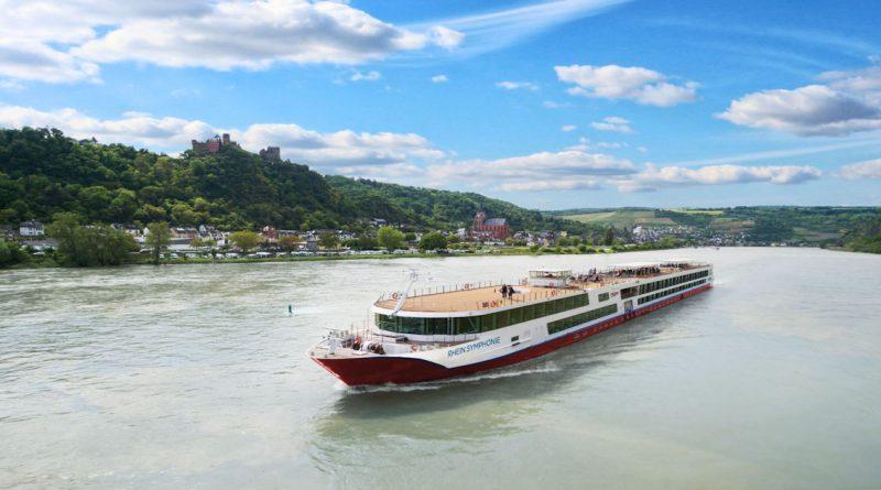 Rhein Flusskreuzfahrt – MS RHEIN SYMPHONIE