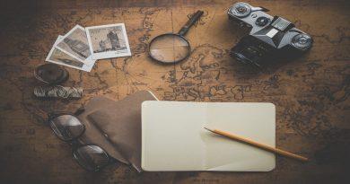 Reisen – Das fühlt sich gut an